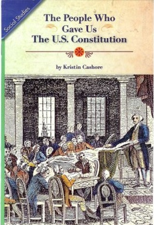 The People Who Gave Us the U.S. Constitution