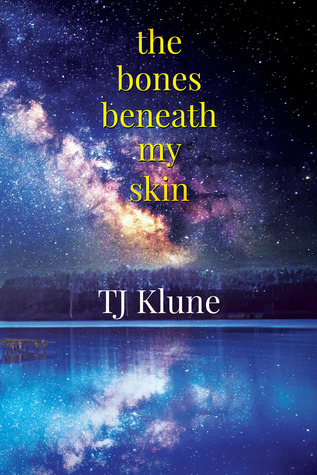The Bones Beneath My Skin
