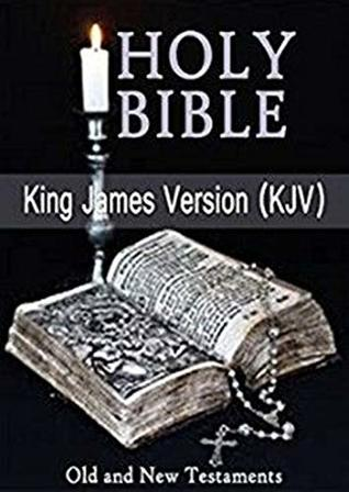 The Holy Bible, King James Version: KJV (Kindle's Best Bible for Bible)