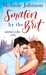 Smitten by the Brit (Sometimes in Love, #2) by Melonie Johnson