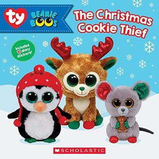 The Christmas Cookie Thief (Beanie Boos: Storybook e-book)