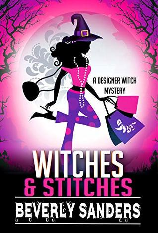 Witches & Stitches
