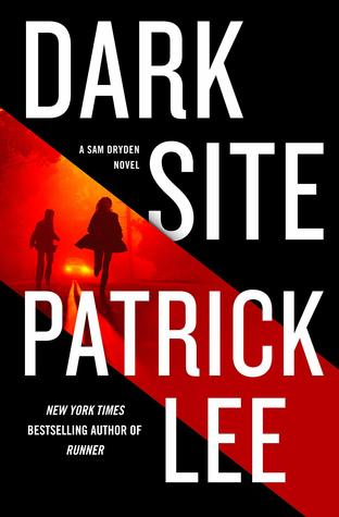Dark Site (Sam Dryden, #3)