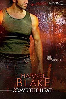 Crave the Heat (The Smokejumpers #2)