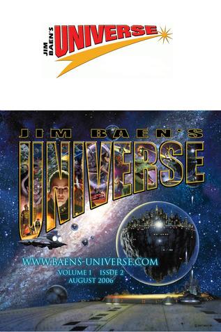 Jim Baen's Universe Volume 1 Number 2
