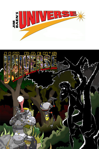 Jim Baen's Universe Volume 1 Number 4