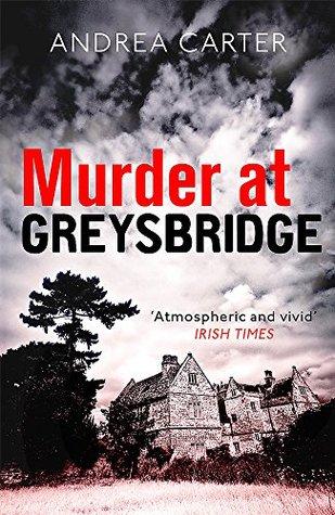 Murder at Greysbridge (Inishowen Mysteries)