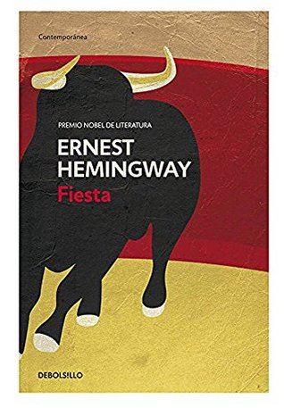 Ernest Hemingway - Fiesta-The Sun Also Rises - Español