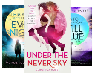 Under the Never Sky (3 Book Series)