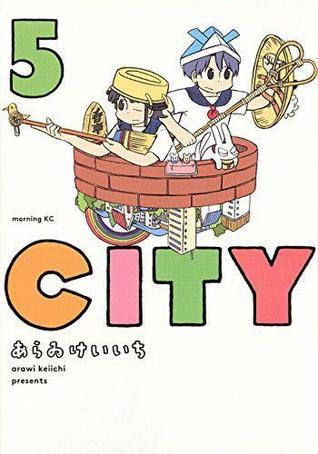 CITY, 5 (CITY, #5)