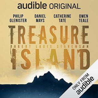 Treasure island: An Audible Original