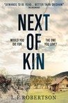 Next of Kin by L.F.  Robertson