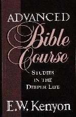 Audiobook-Audio CD-Advanced Bible Course (8 CD)