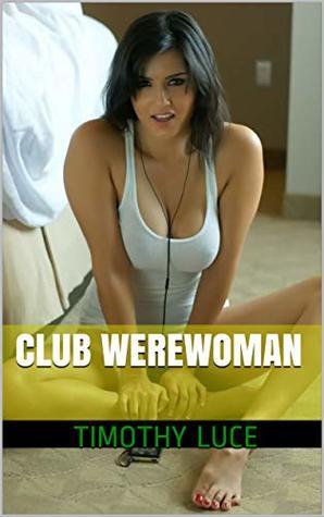 Club WereWoman
