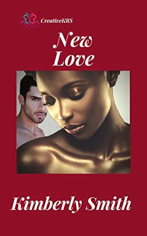 New Love: A Vampire Romance Adventure Book 4