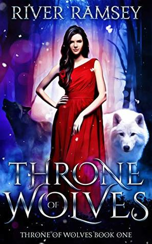 Throne of Wolves