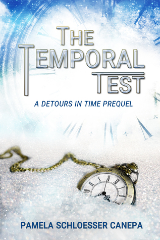 The Temporal Test (A Detours in Time Prequel Short)