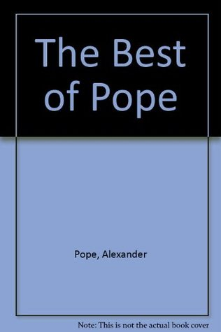 The Best of Pope