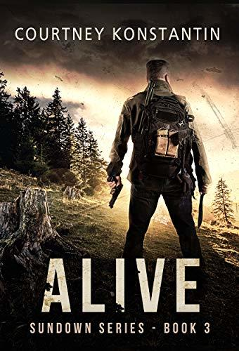 Alive (Sundown Series Book 3)