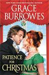 Patience for Christmas by Grace Burrowes
