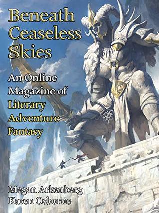 Beneath Ceaseless Skies Issue #263