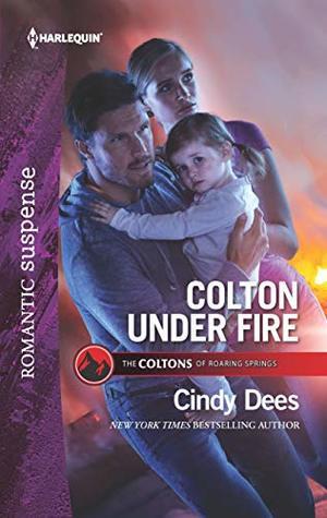 Colton Under Fire