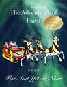 Far and Yet So Near (The Adventures of Fawn #3)