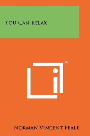 You Can Relax