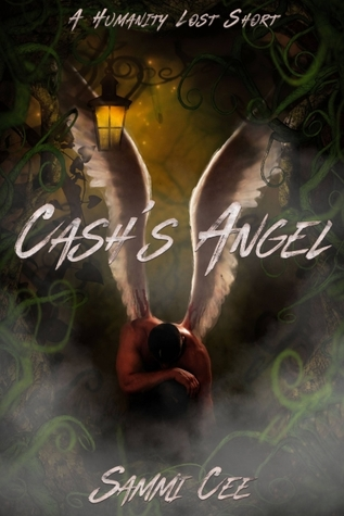 Cash's Angel