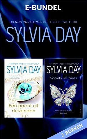 Sylvia Day e-bundel