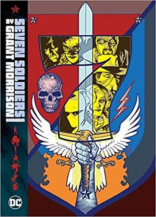 Seven Soldiers by Grant Morrison Omnibus (Seven Soldier, #1-4)
