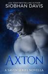 Axton (Saven #4.5)