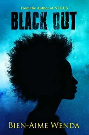 Black Out (Negus Series)