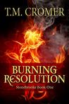 Burning Resolution (Stonebrooke #1)