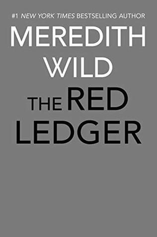 The Red Ledger: 7