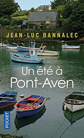 Un été à Pont-Aven. Bretonische Verhältnisse, französische Ausgabe