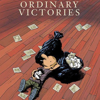 Ordinary Victories (Issues) (4 Book Series)
