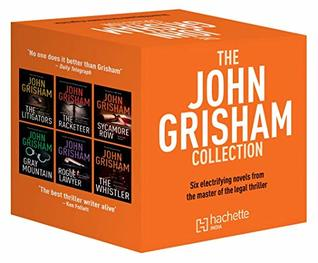 The John Grisham Collection