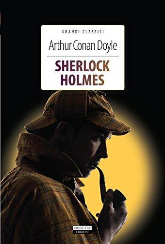 Sherlock Holmes. Uno studio in rosso - Il segno dei quattro - La valle della paura - Il mastino dei Baskerville