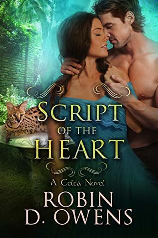 Script of the Heart (Celta HeartMates Book 15)