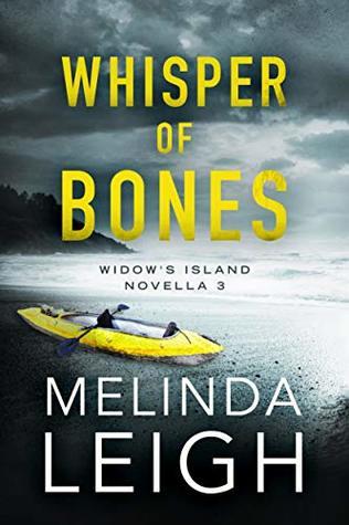 Whisper of Bones (Widow's Island #3)