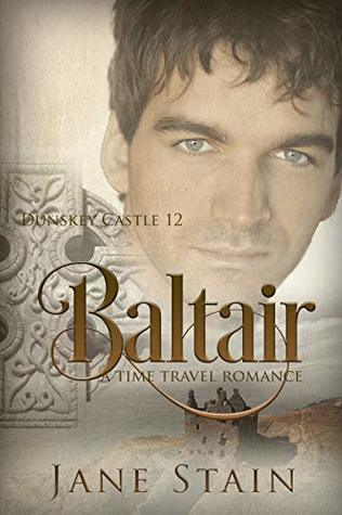 Baltair: A Time Travel Romance