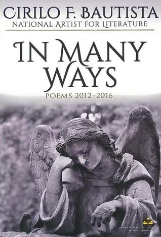 In Many Ways: Poems 2012-2016