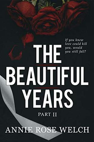The Beautiful Years II (A Fausti Family Saga, #2)