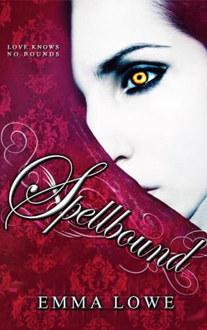 Spellbound (Helena #2)