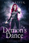 Demon's Dance (Lizzie Grace, #4)