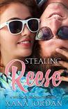Stealing Reese (Wildcat Graduates Book 5)