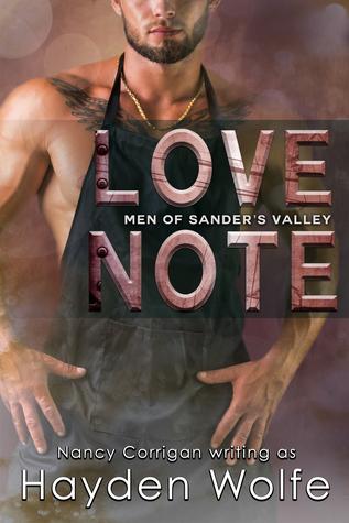 Love Note (Men of Sander's Valley, #3)