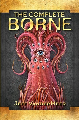 The Complete Borne