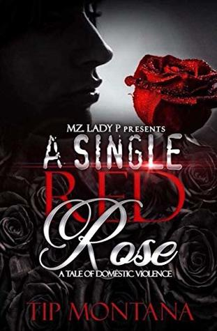 A Single Red Rose: A Tale of Domestic Violence